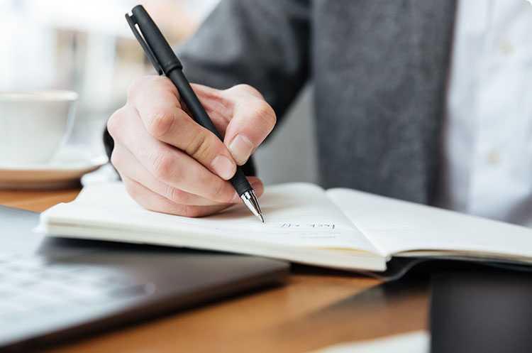 Cuentas y finanzas